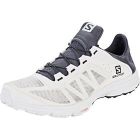 Salomon Amphib Bold Schuhe Damen white/white/ebony
